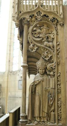 jouée saint Ambroise