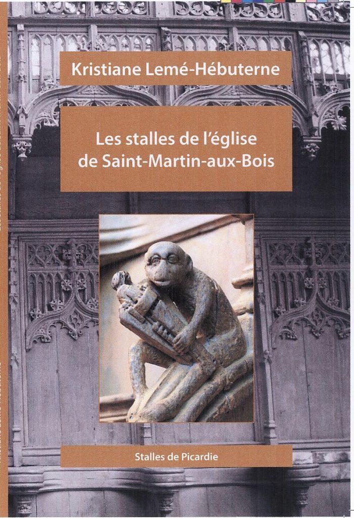 Les Stalles de Saint-Martin-aux-Bois 2016