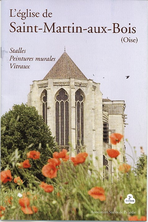 couverture du livret 2ème édition